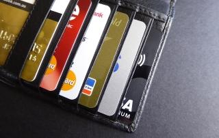 deudas con las tarjetas de credito
